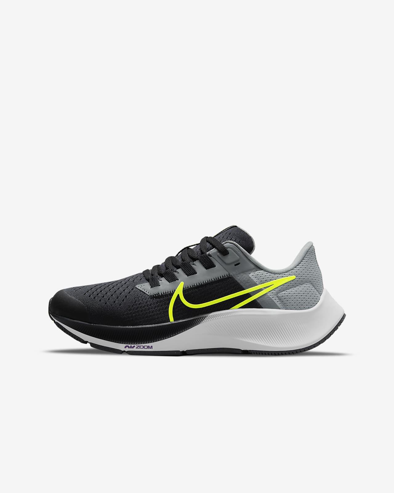 Sapatilhas de running para estrada Nike Air Zoom Pegasus 38 Júnior