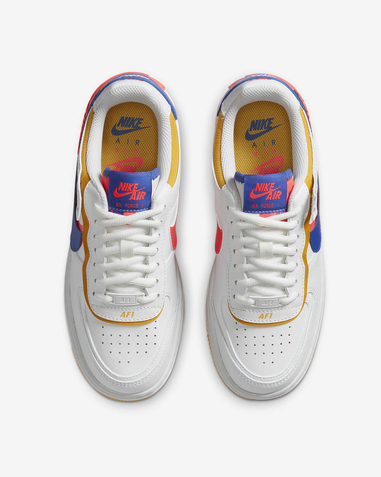 4th July Patch Swoosh AF1   Af1, Sneakers, Nike