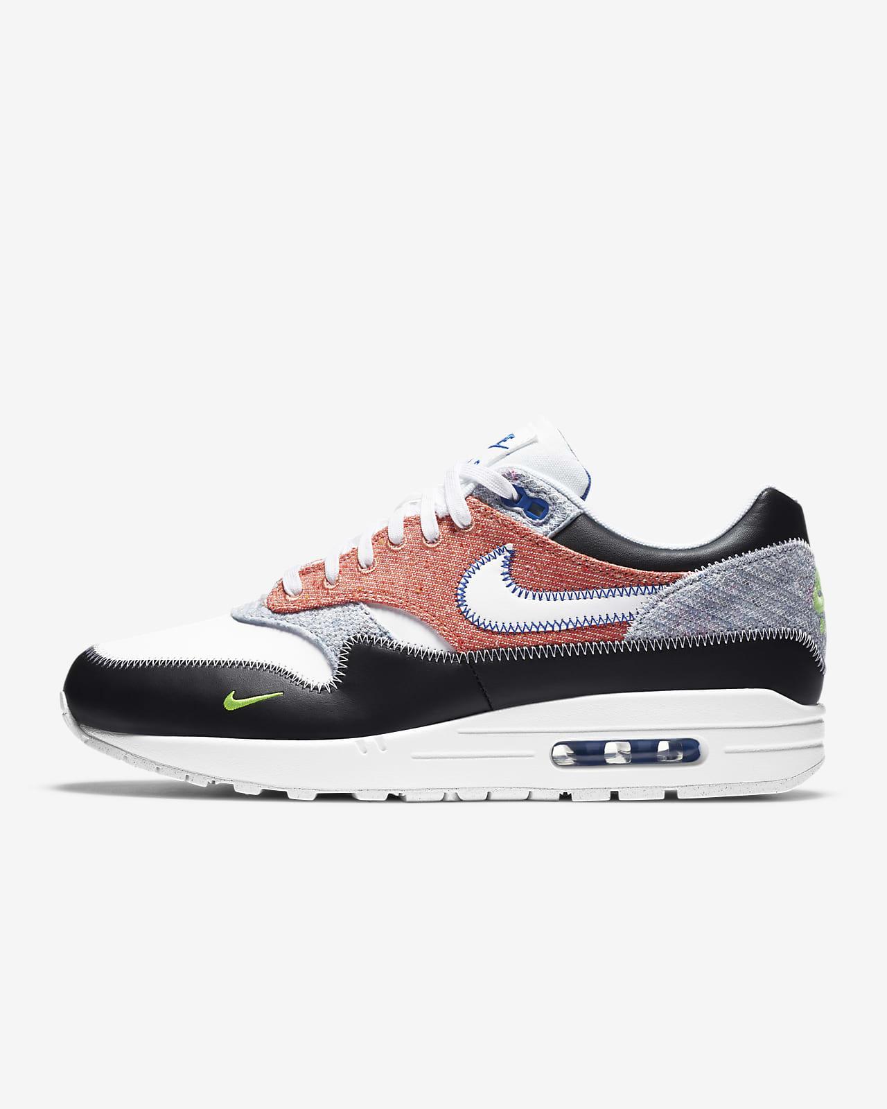 Calzado para hombre Nike Air Max 1