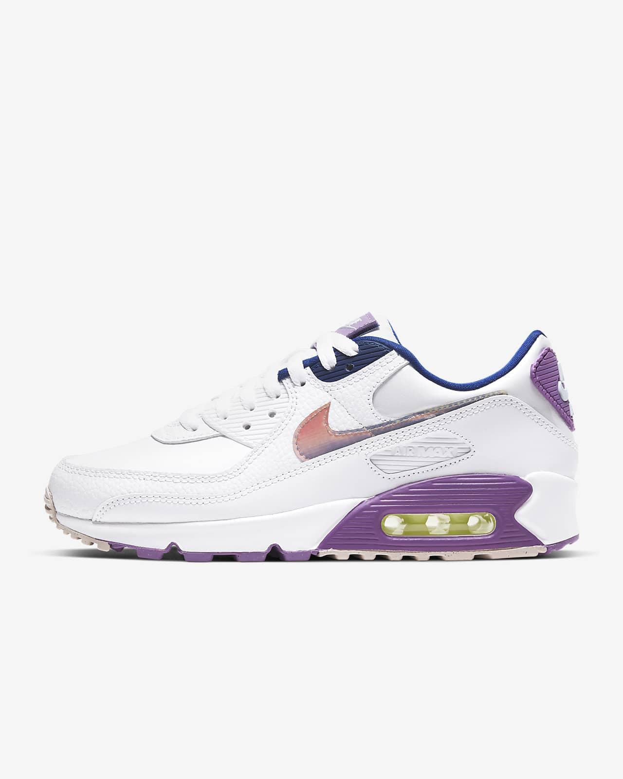 Chaussure Nike Air Max 90 pour Femme. Nike FR