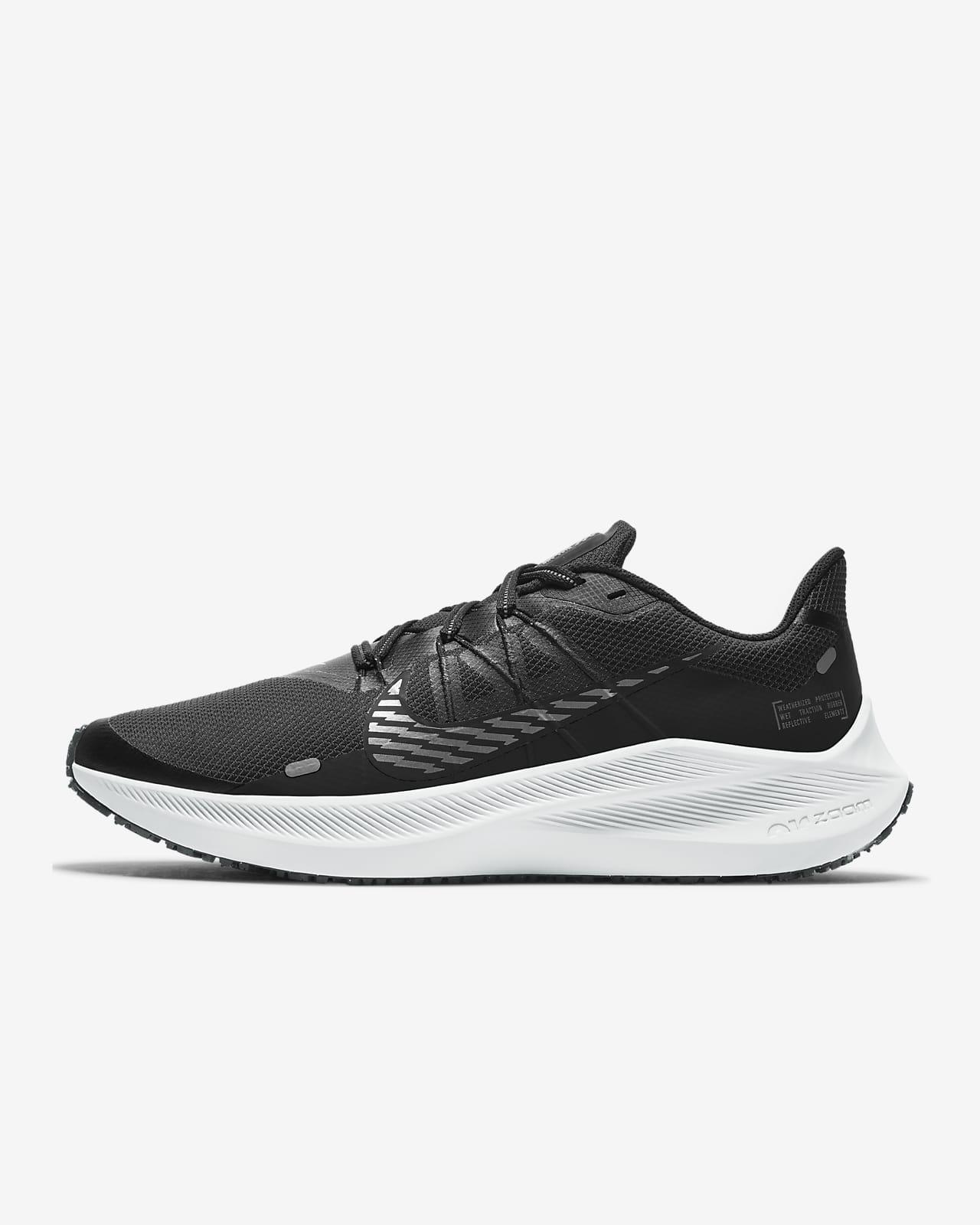 Nike Winflo 7 Shield 男子跑步鞋