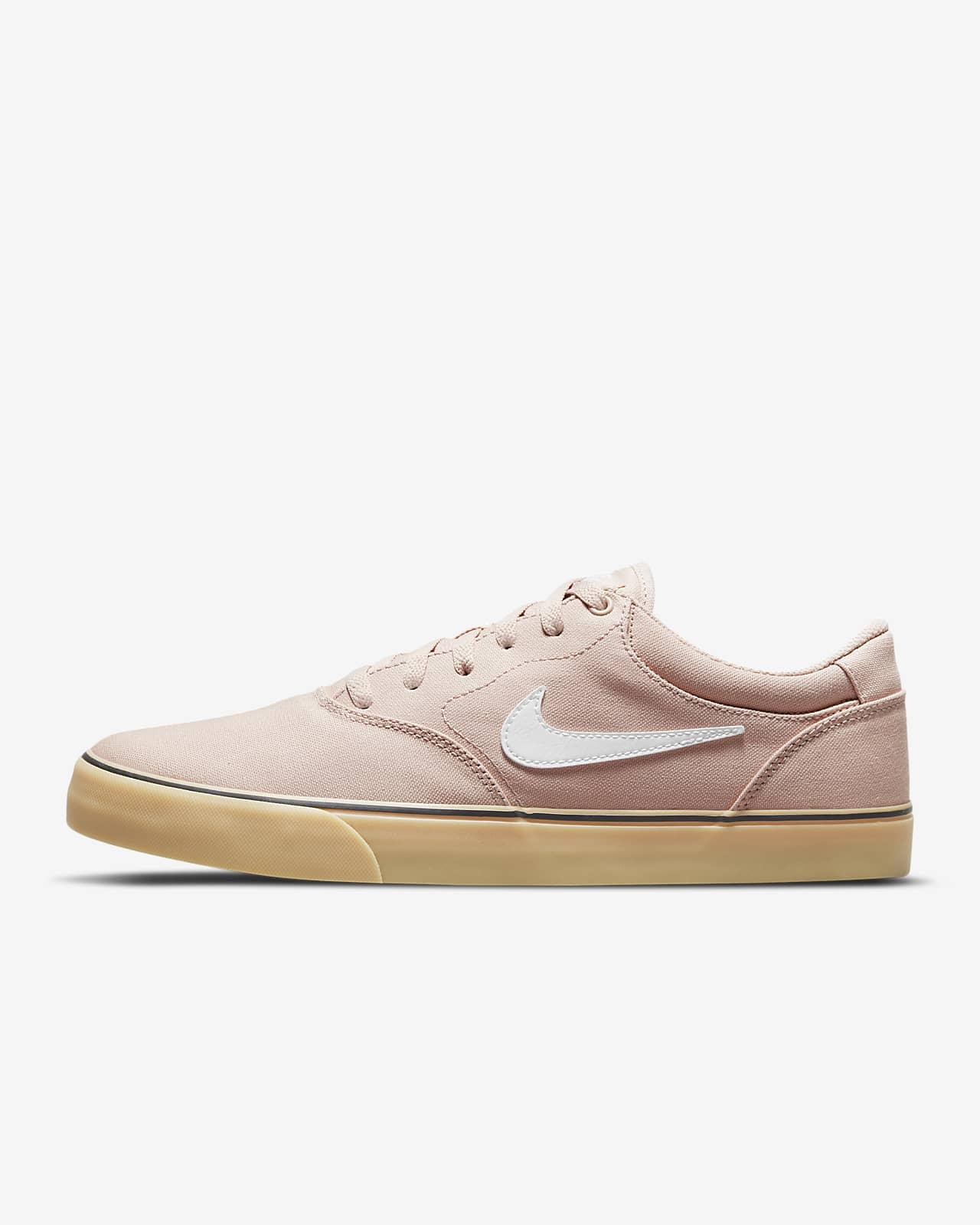 Chaussure de skateboard Nike SB Chron 2 Canvas