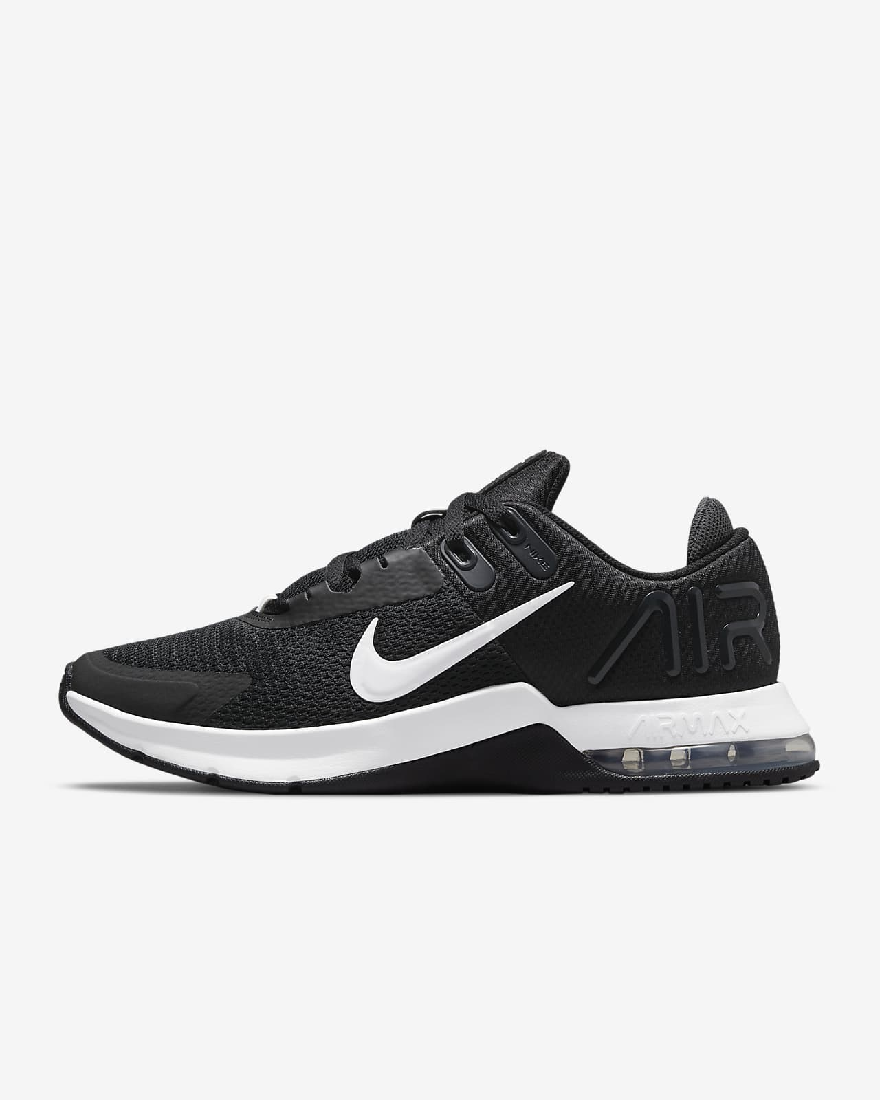 Nike Air Max Alpha Trainer 4 Men's Training Shoe. Nike GB