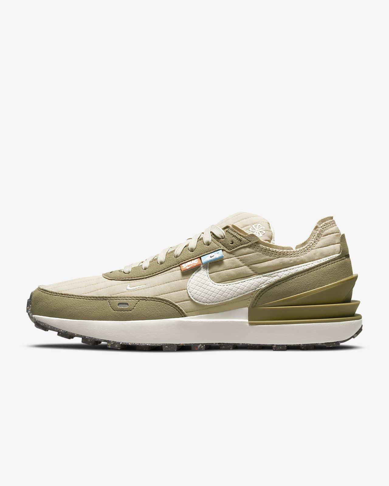 Nike Waffle One Premium Men's Shoes