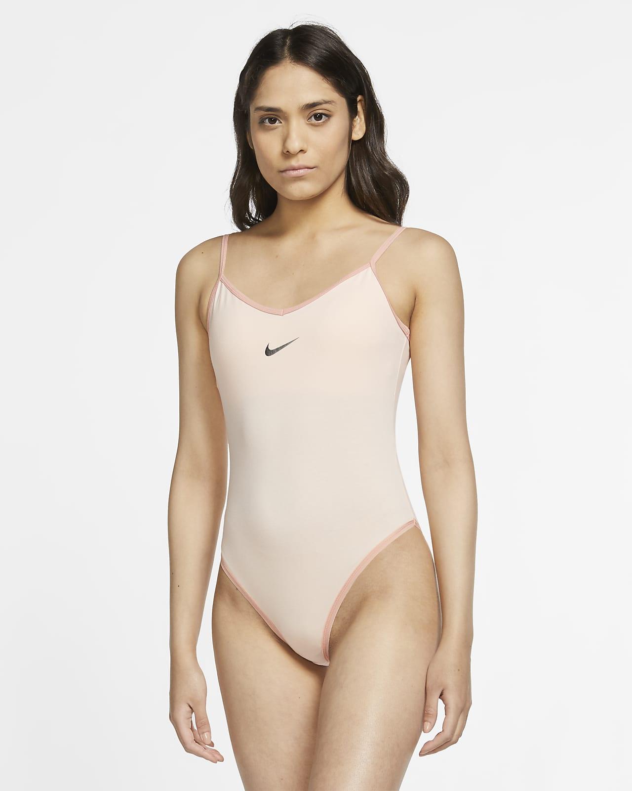 Body damskie Nike Sportswear Swoosh