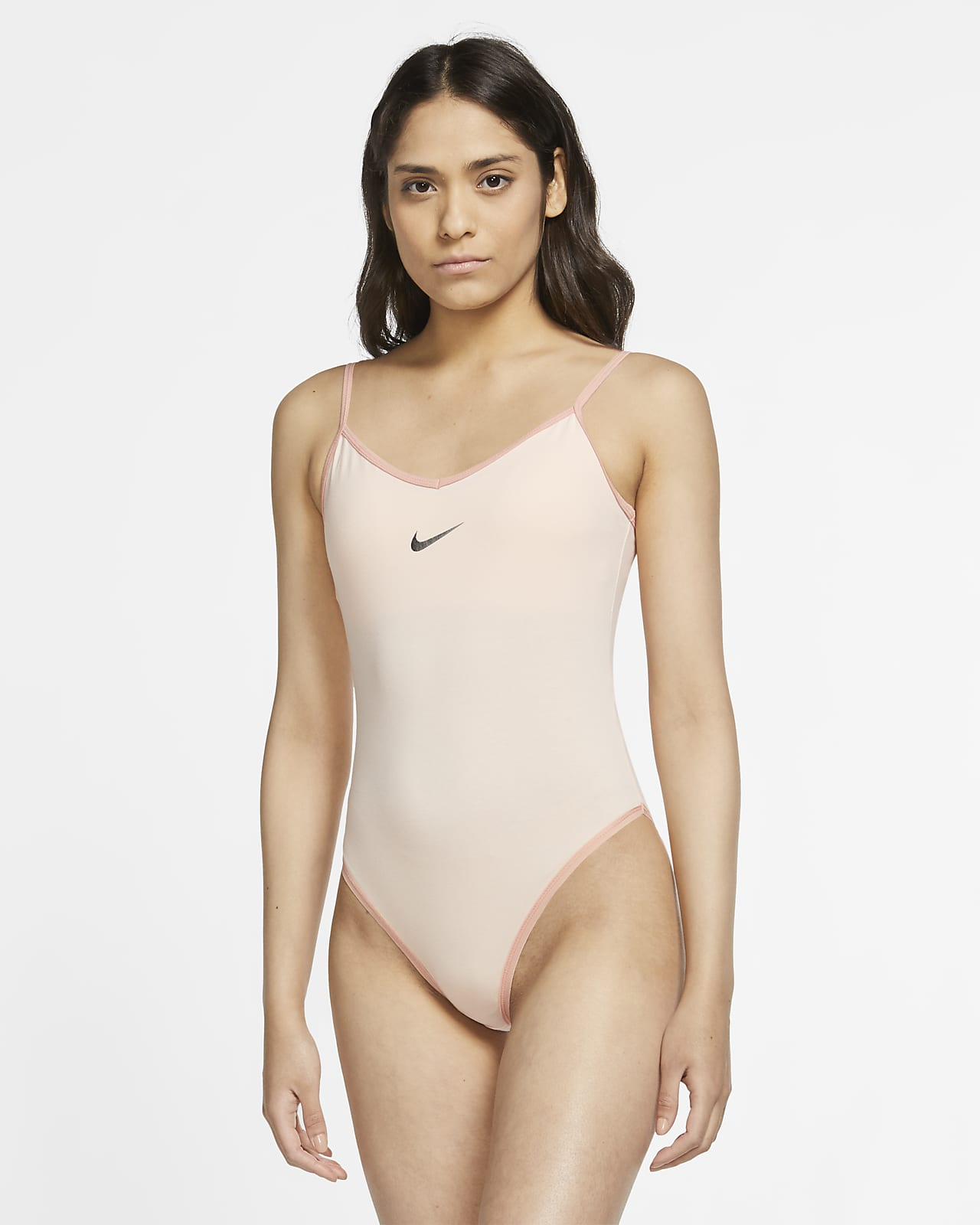 Nike Sportswear Swoosh Damen-Bodysuit