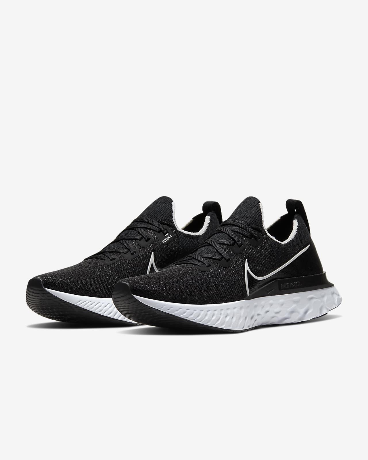 Nike React Infinity Run Flyknit Men's