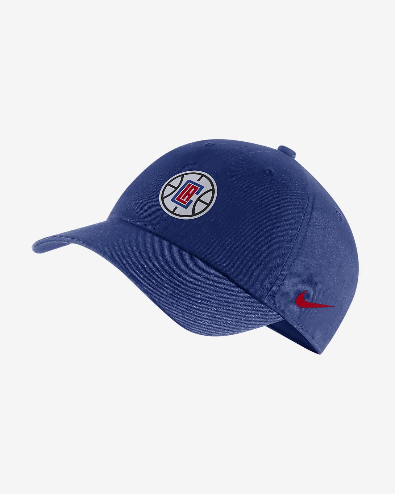 Clippers Heritage86 Nike Dri-FIT NBA Cap