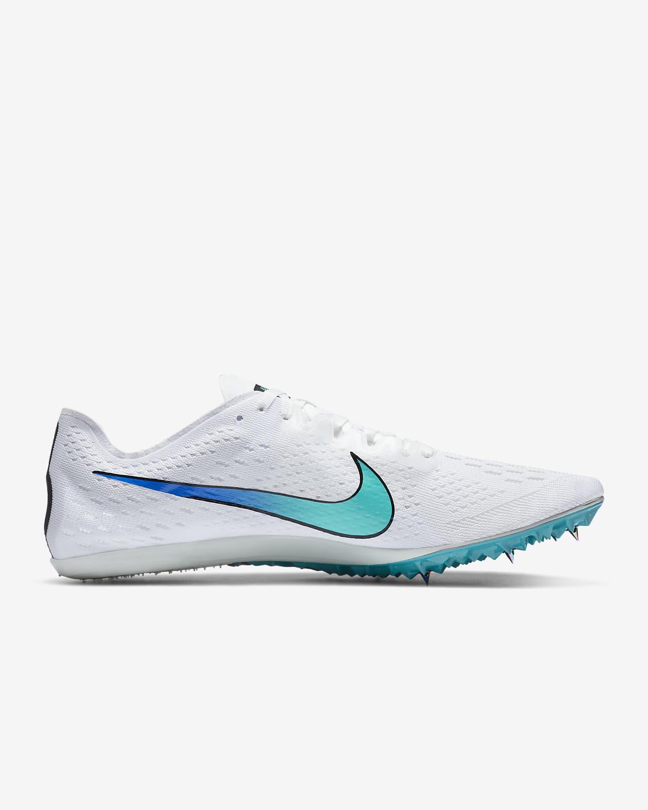 Chaussure de course à pointes mixte Nike Zoom Victory Elite 2