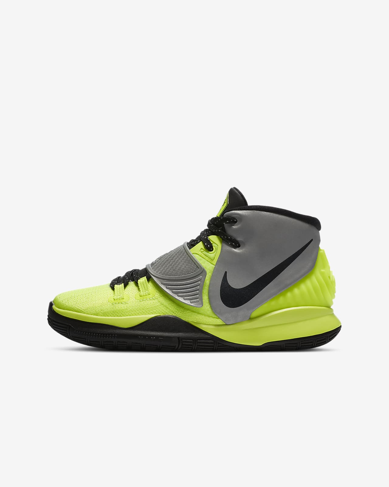 Kyrie 6 Cross Big Kids' Basketball Shoe