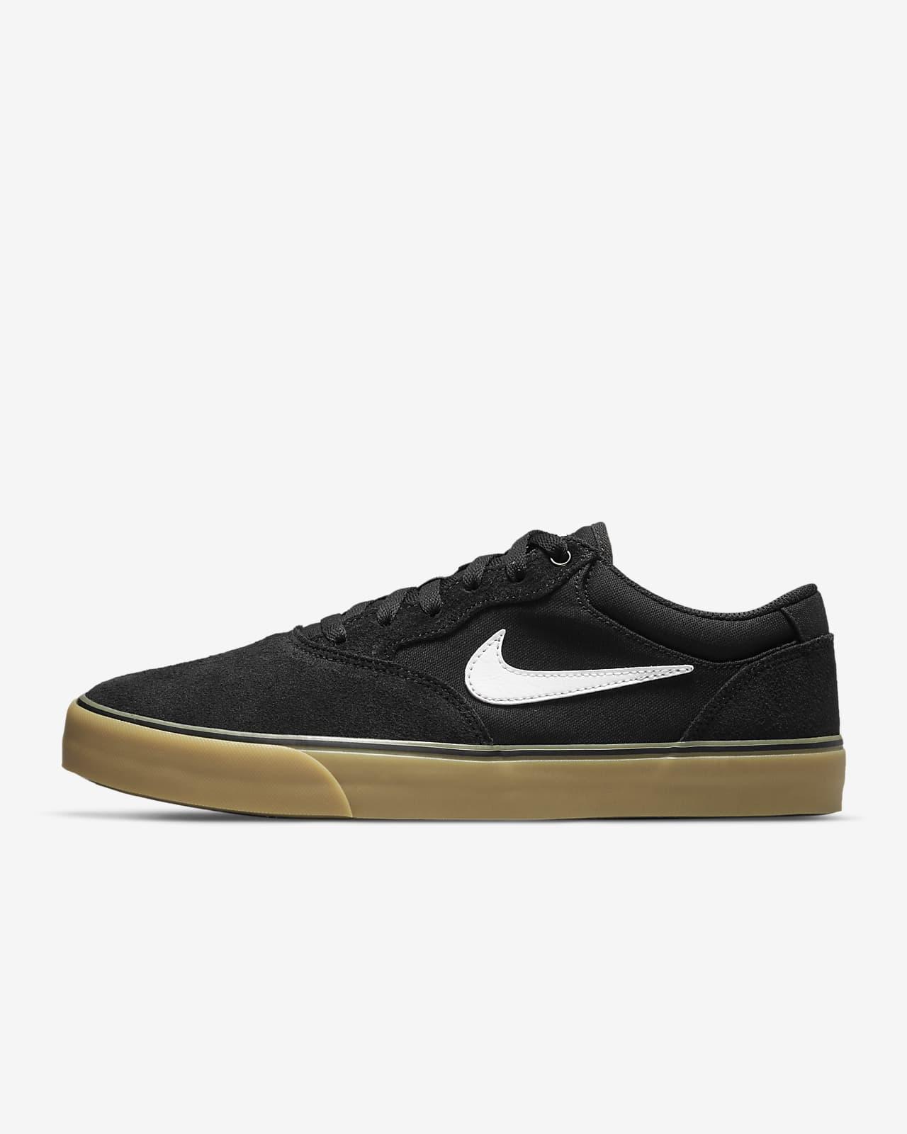 Chaussure de skateboard Nike SB Chron 2. Nike LU