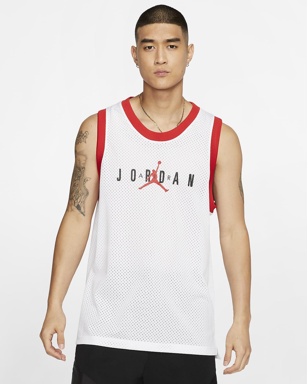 Jordan Jumpman Sport DNA Men's Tank