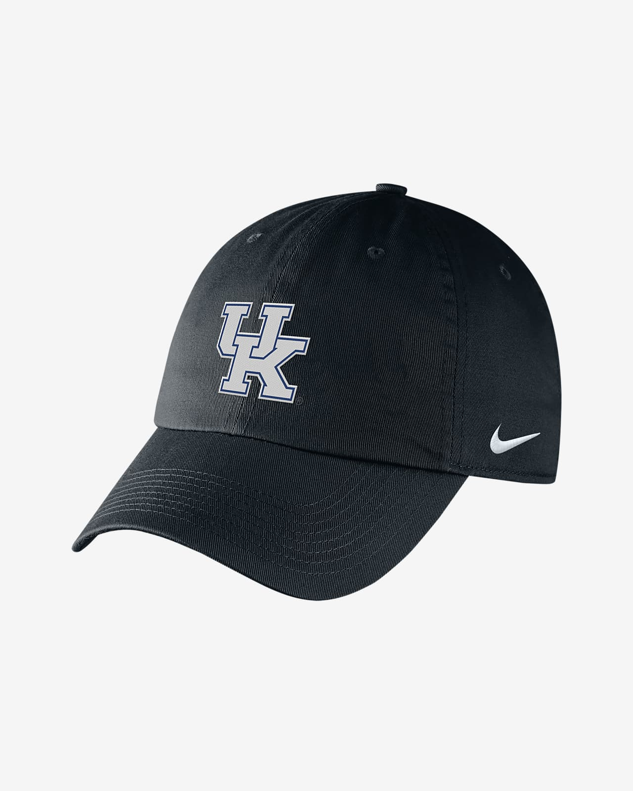 Nike College (Kentucky) Logo Cap