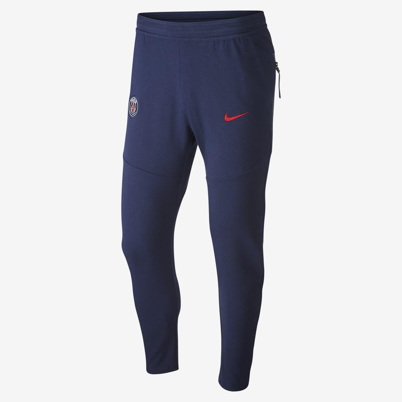 Мужские брюки ФК «Пари Сен-Жермен» Tech Pack