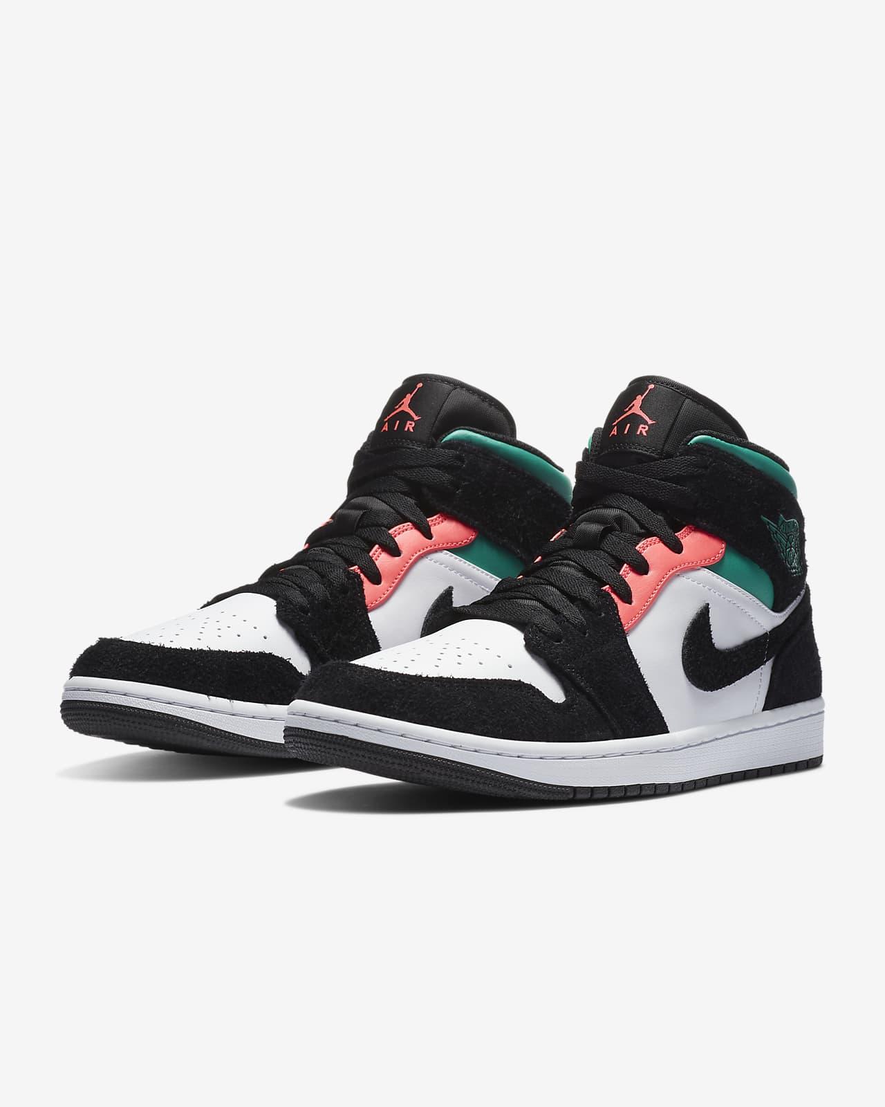 Air Jordan 1 Mid SE Men's Shoe