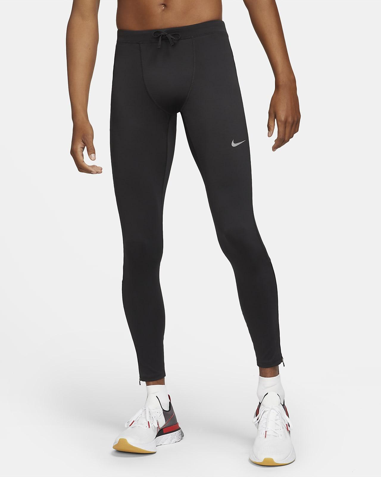 Tights da running Nike Dri-FIT Challenger - Uomo