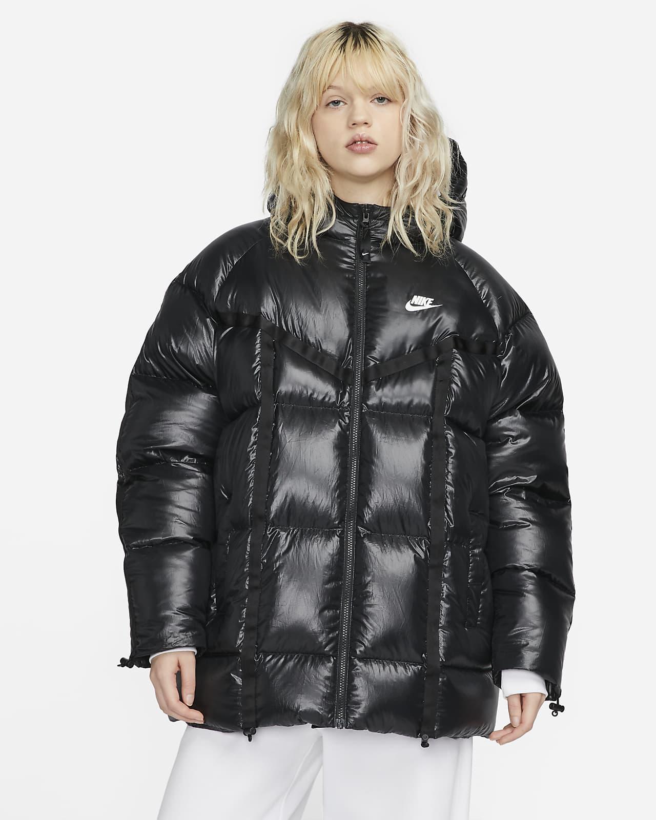 Nike Sportswear Therma-FIT City Series Women's Hooded Jacket