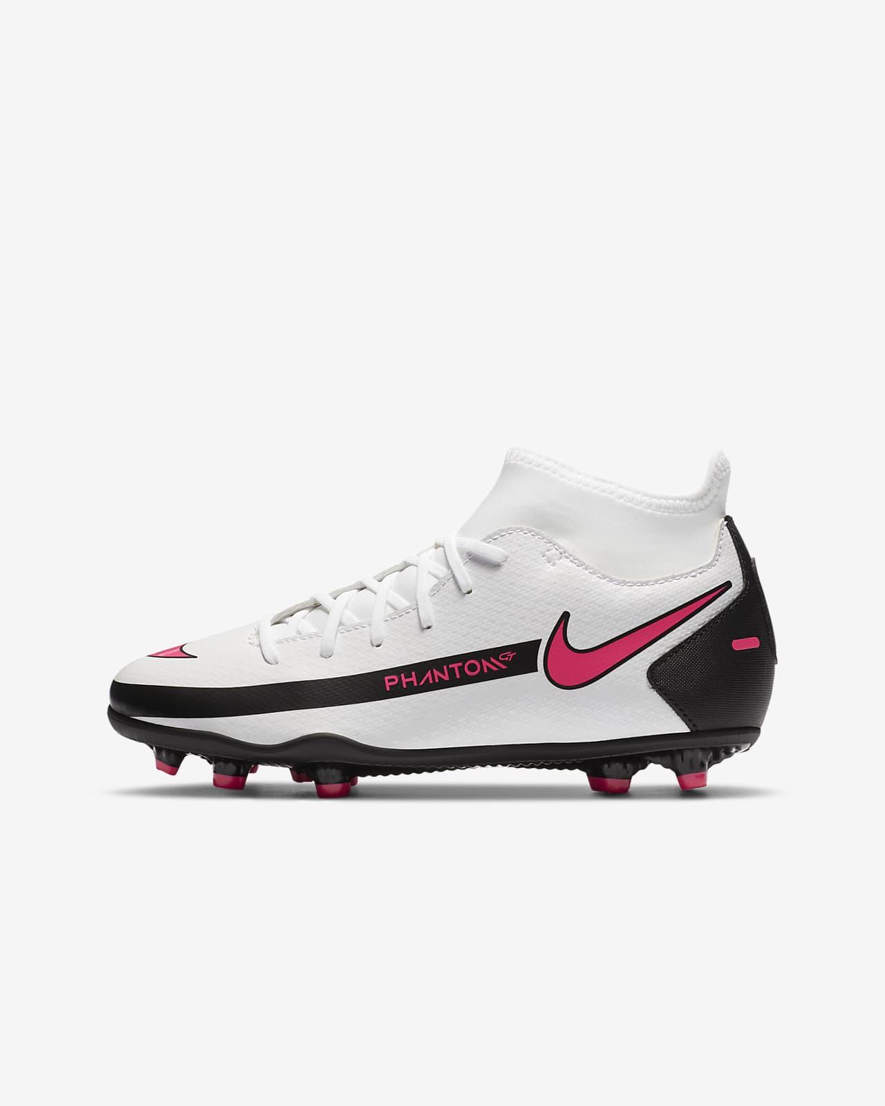 Barn Fotball Sko. Nike NO