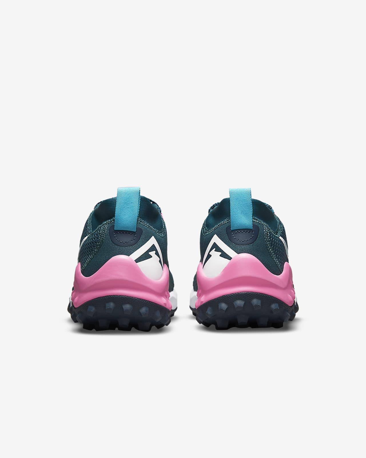 Nike Wildhorse 7 Women's Trail Running Shoes. Nike.com