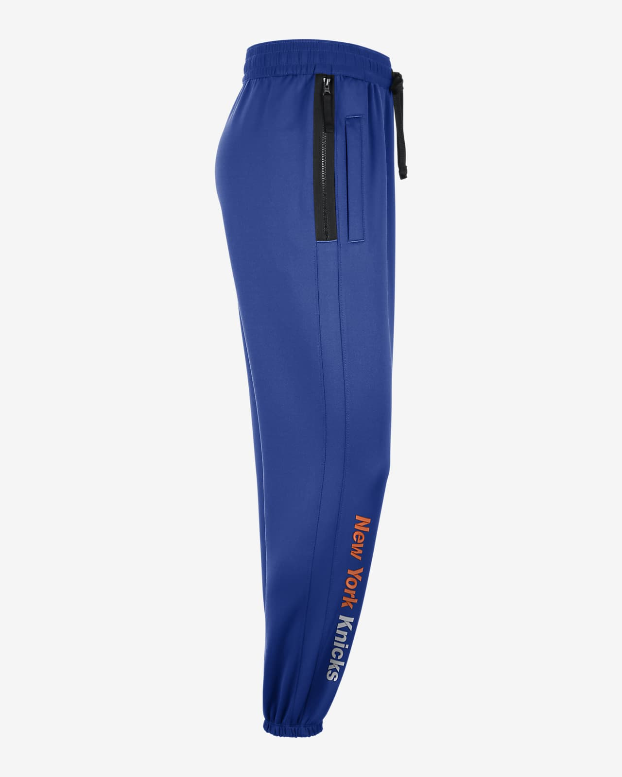 Pantalones De La Nba De Nike Therma Flex Para Hombre New York Knicks Showtime Nike Cl