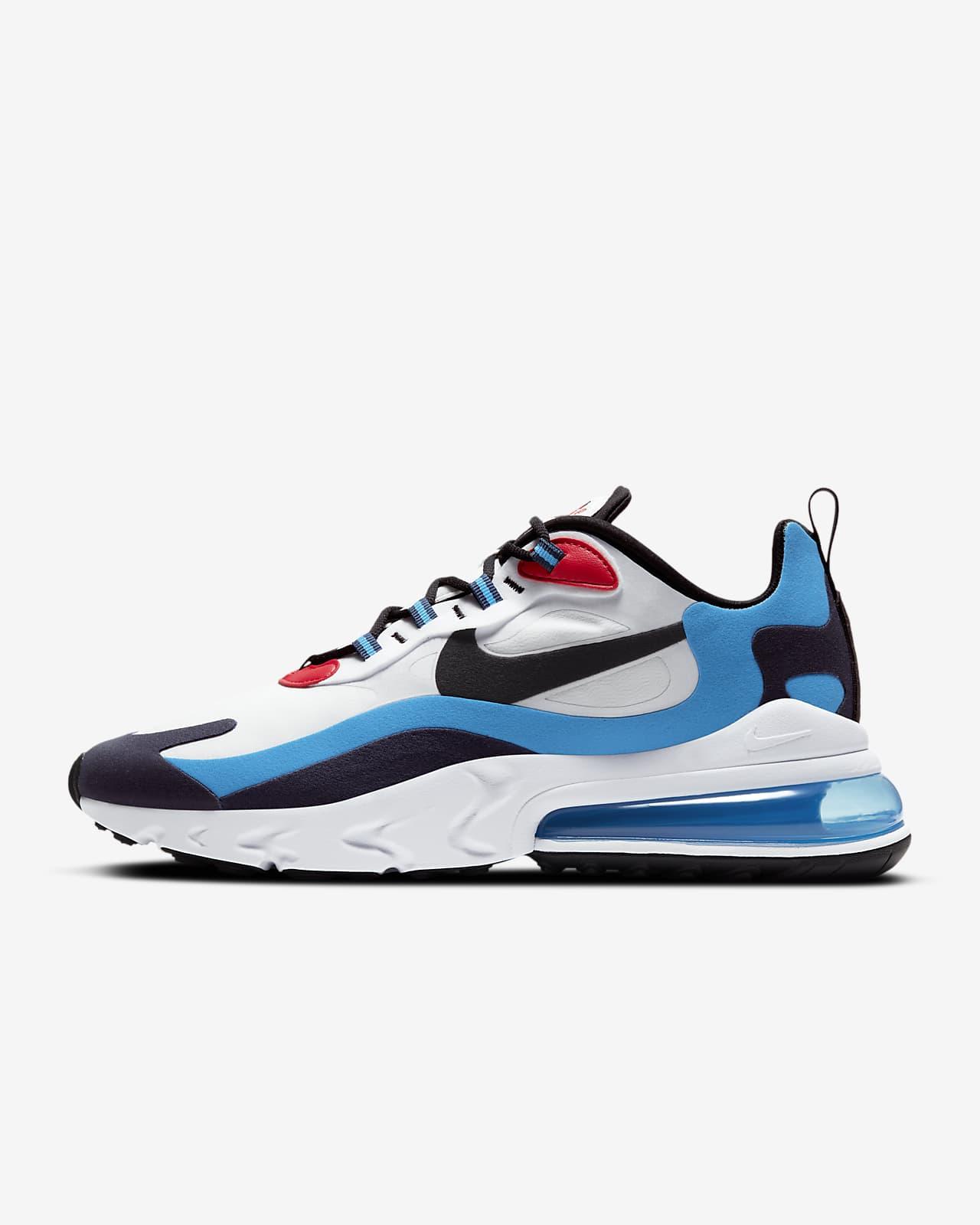 Nike Air Max 270 React RS 男鞋
