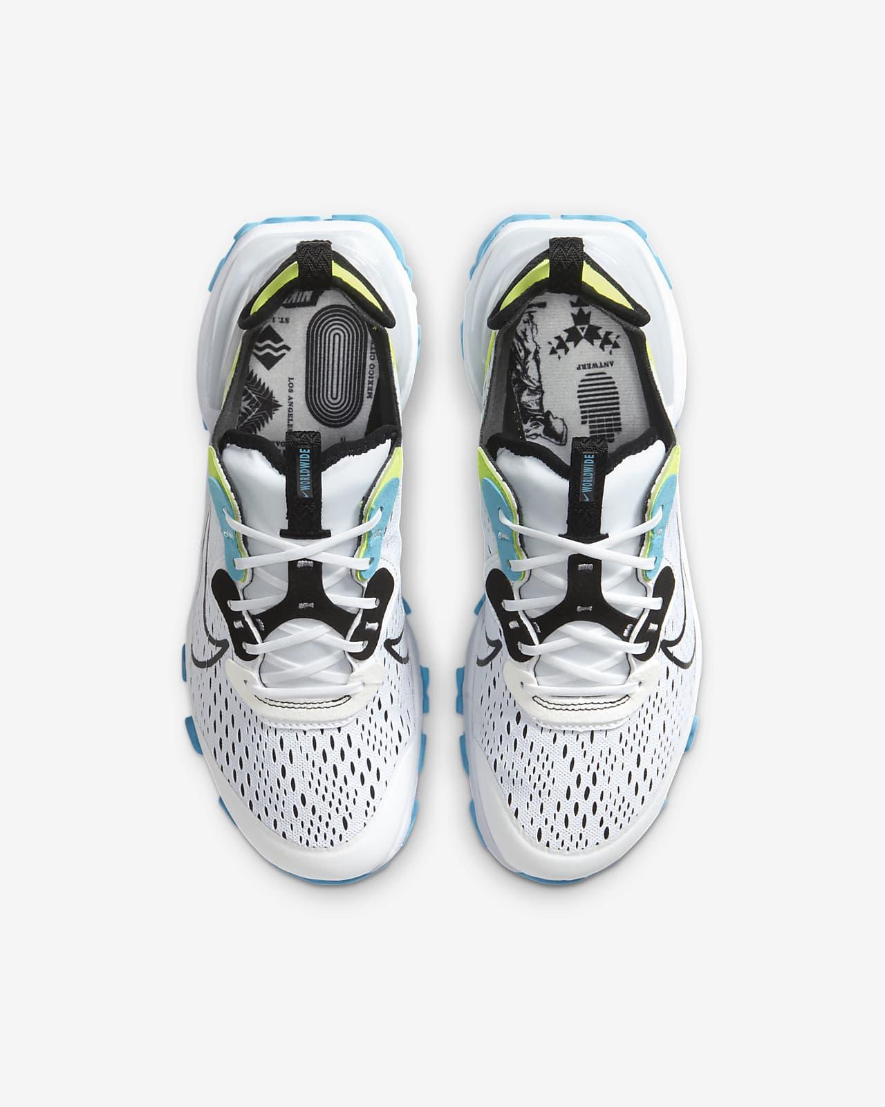 scarpe nike react vision ww