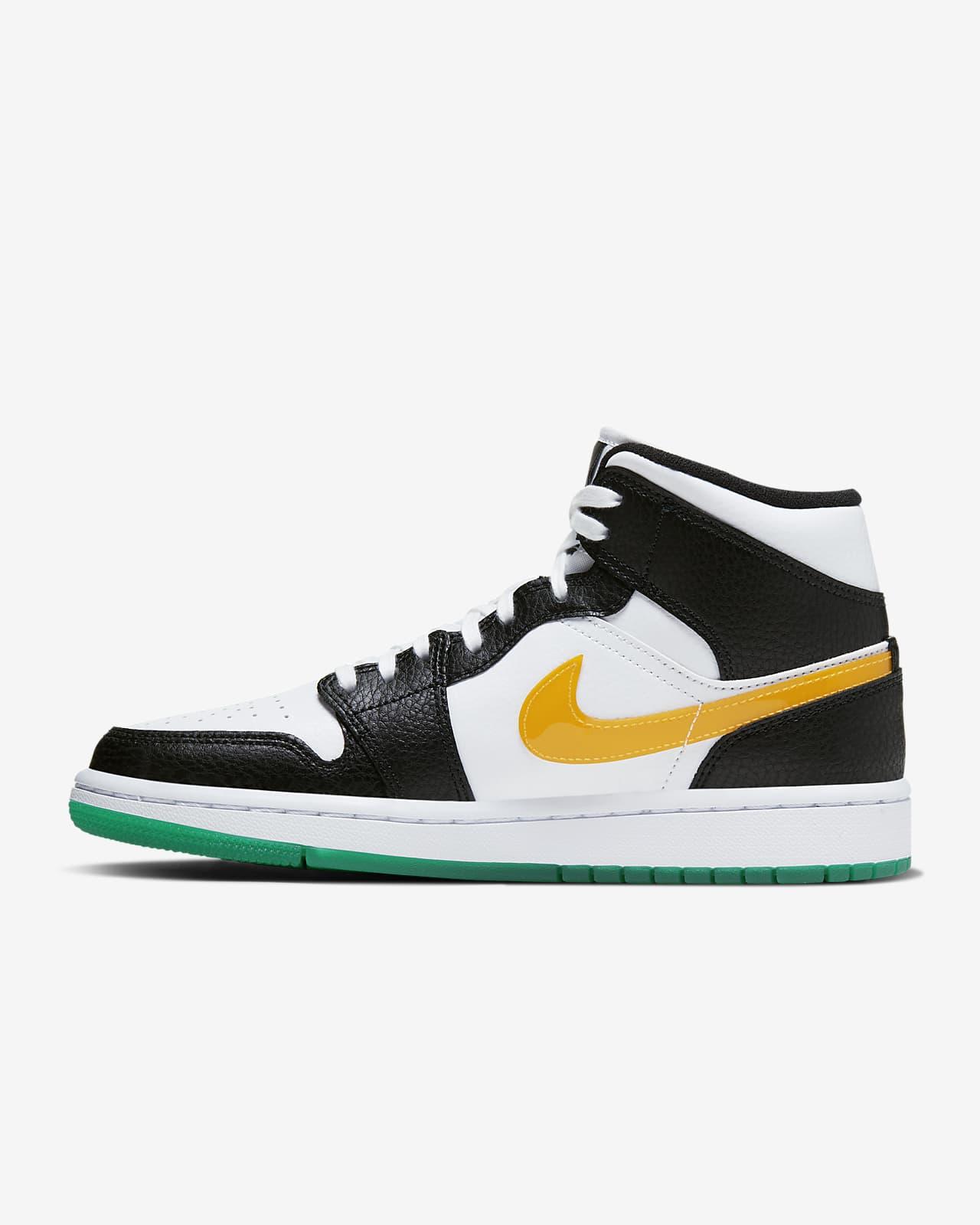 Air Jordan 1 Mid Women's Shoe. Nike JP