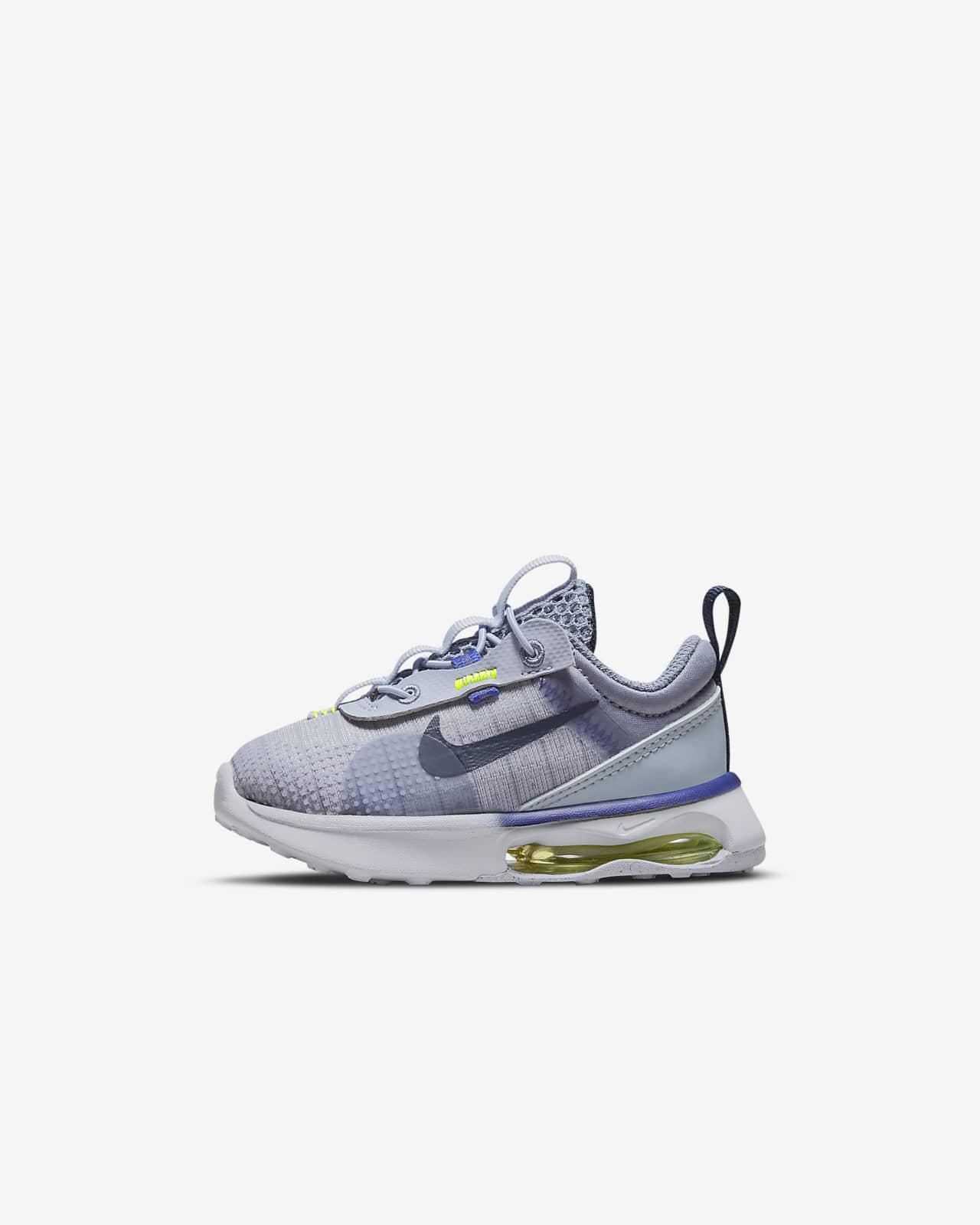 Chaussures Nike Air Max 2021 pour Bébé et Petit enfant. Nike LU