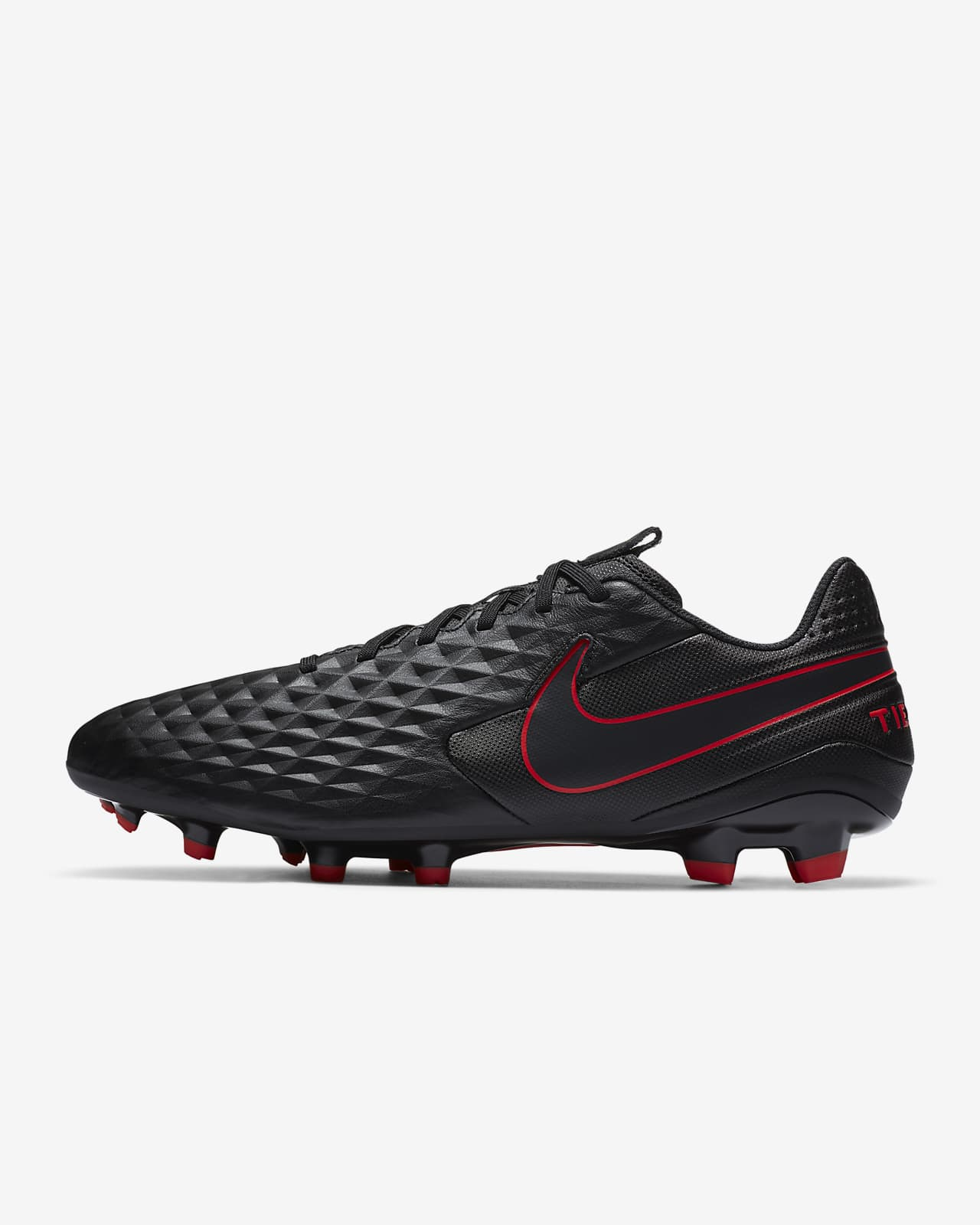 Chaussure de football multi-surfaces à crampons Nike Tiempo Legend 8 Academy MG