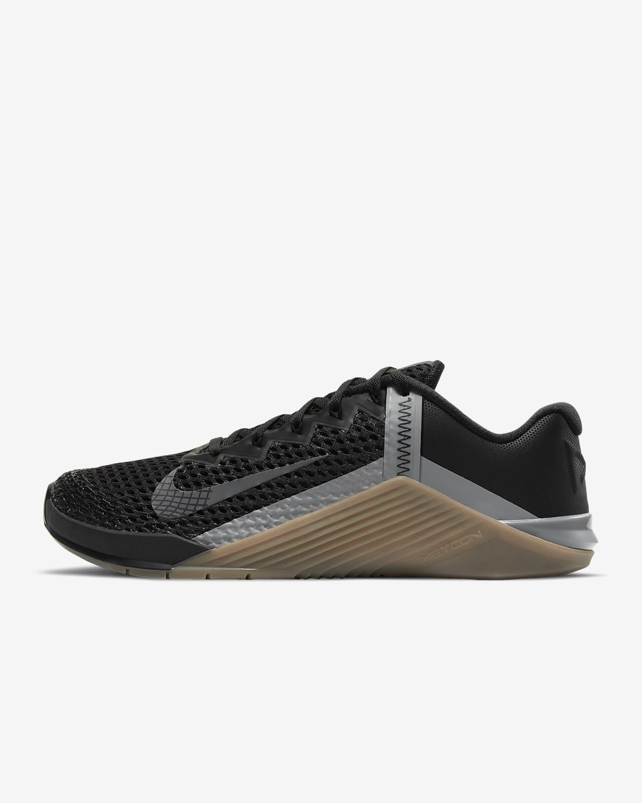 Nike Metcon 6 Men's Training Shoe