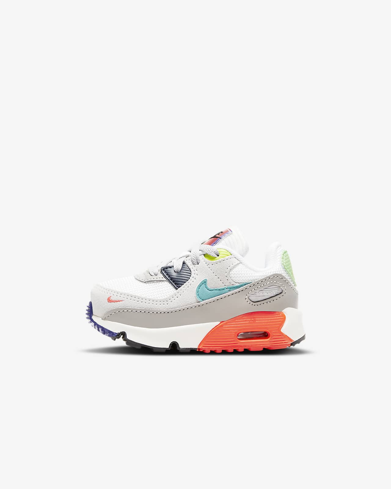 Nike Air Max EOI Baby and Toddler Shoe