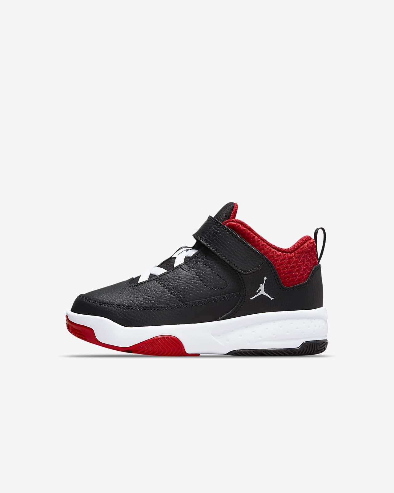 Jordan Max Aura 3 Little Kids' Shoes