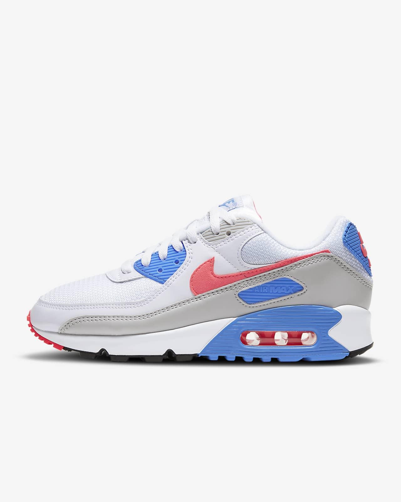 Sko Nike Air Max 3 för kvinnor
