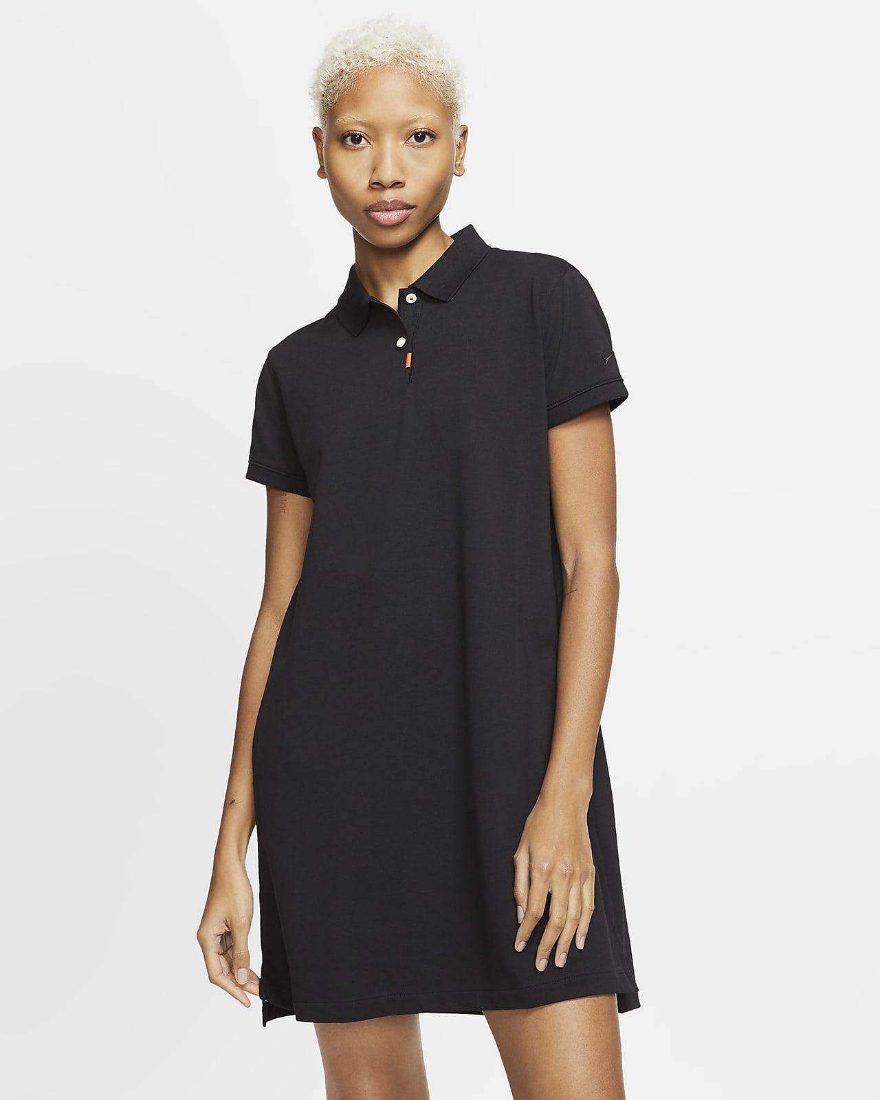 The Nike Polo Women's Dress. Nike JP