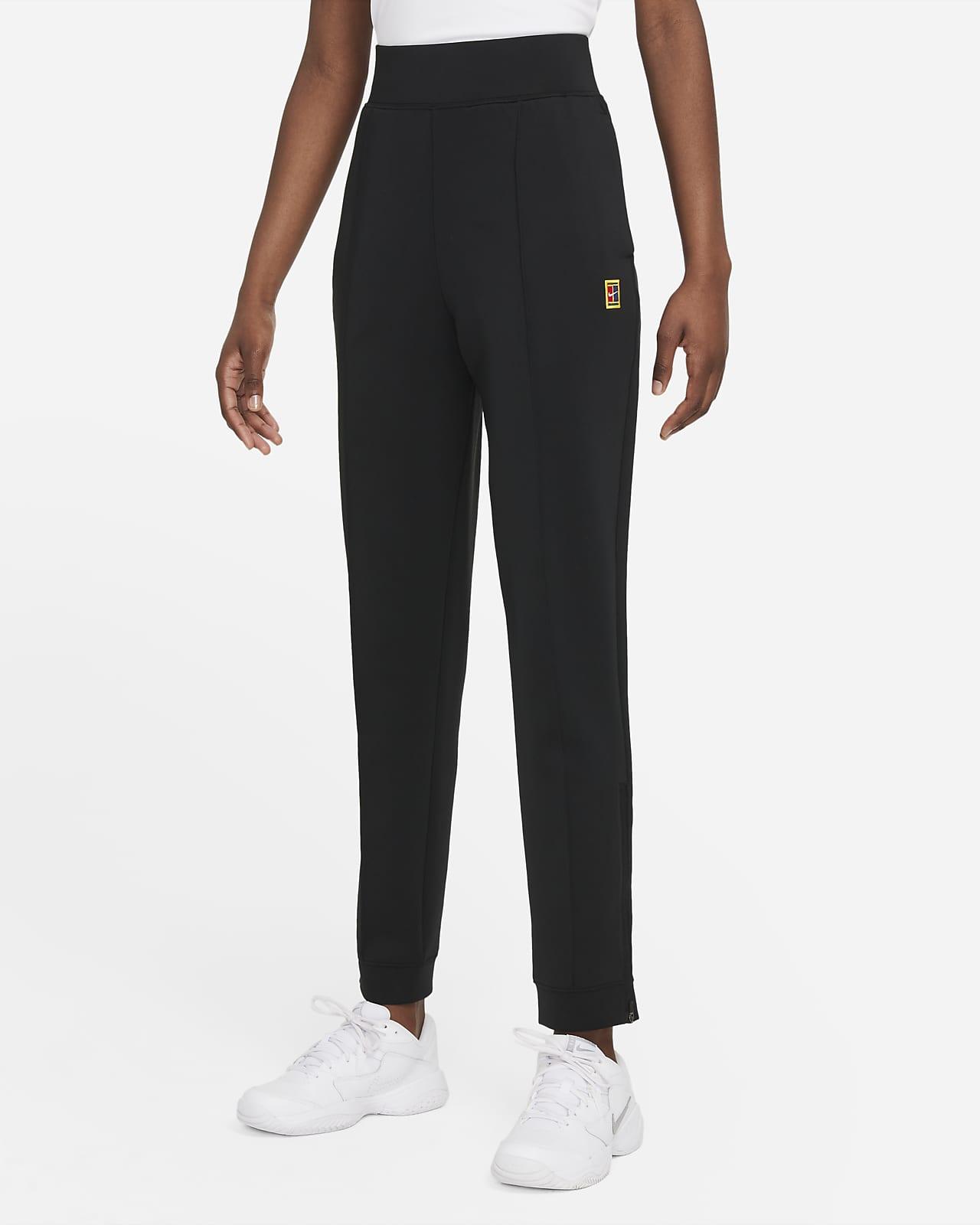 NikeCourt Dri-FIT Women's Knit Tennis Pants