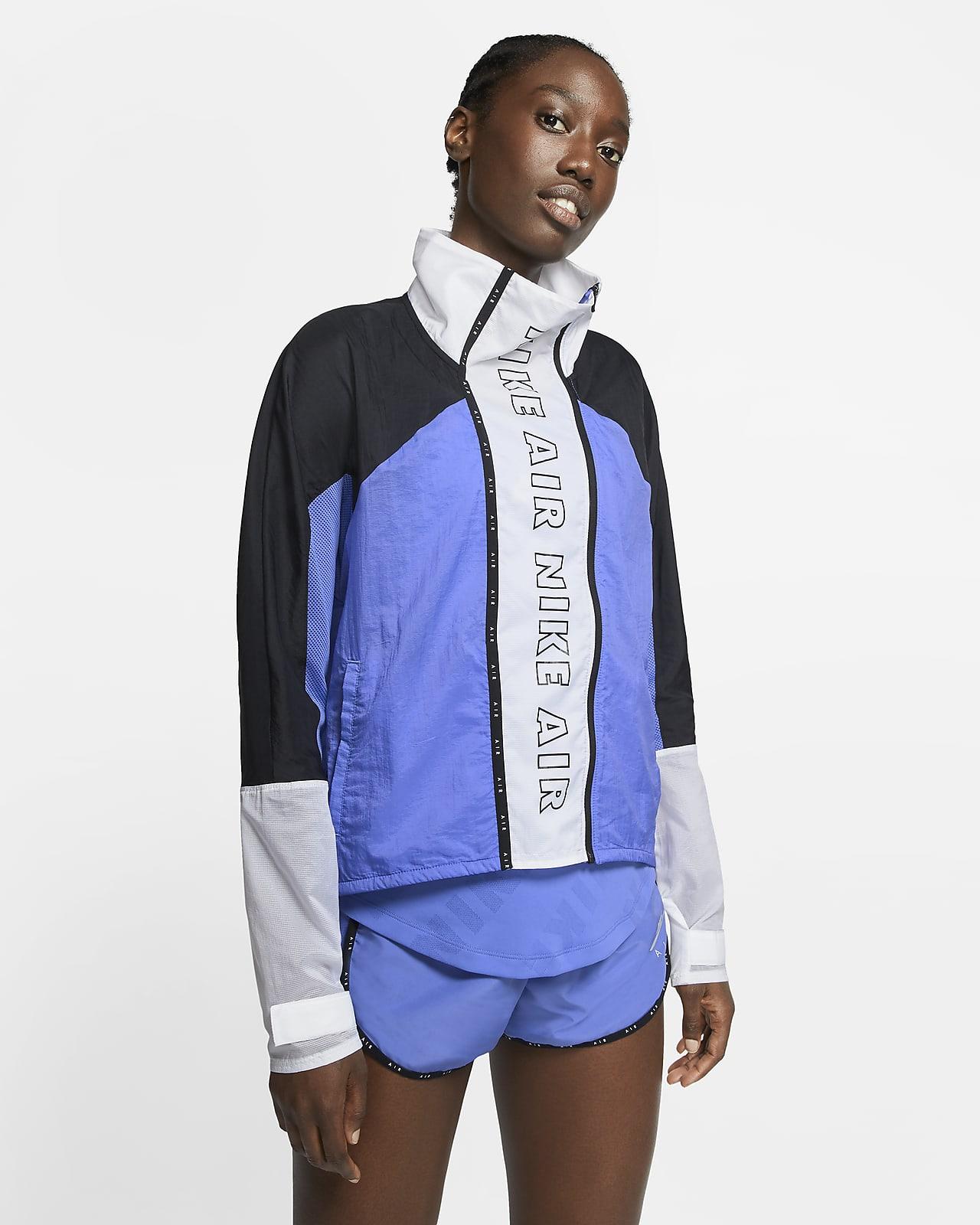 Nike Air Women's Full-Zip Running Jacket