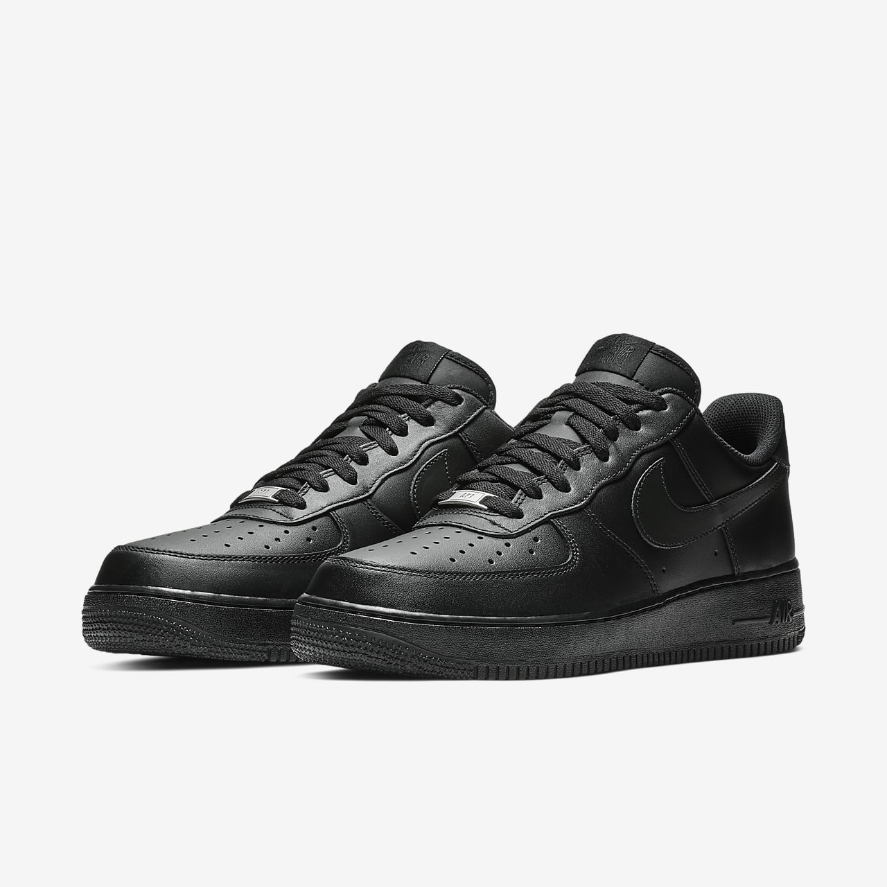 Chaussure Nike Air Force 1 '07 pour Homme. Nike FR