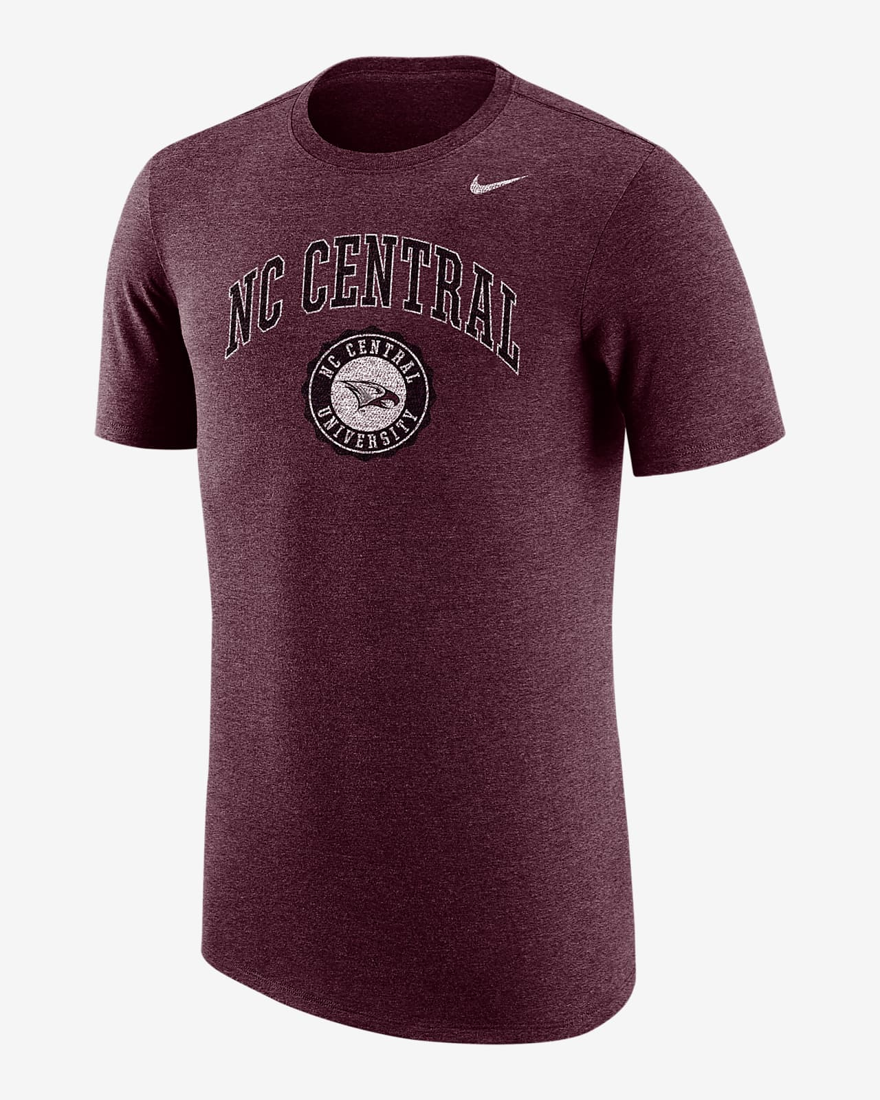 Nike College (North Carolina Central) Men's T-Shirt