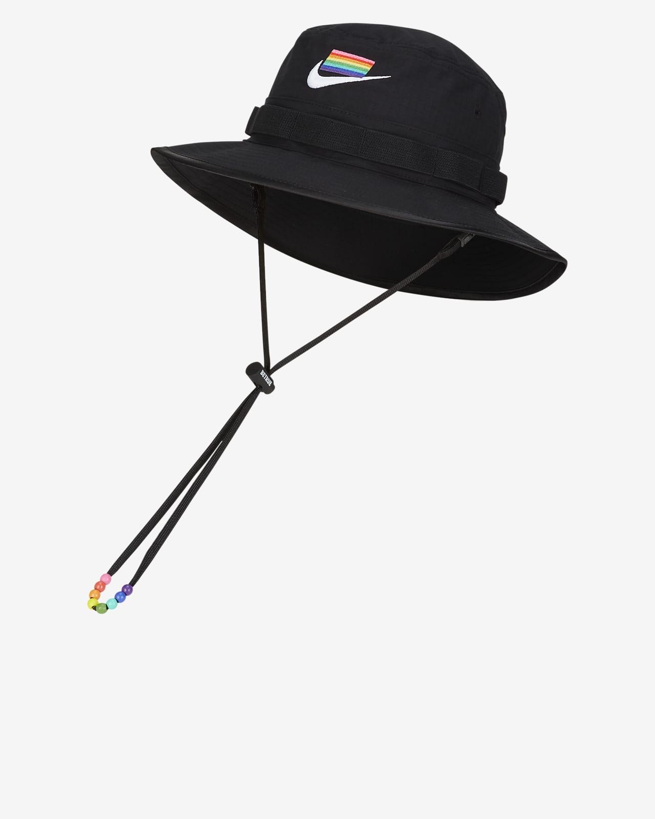 Nike Sportswear BETRUE 渔夫运动帽