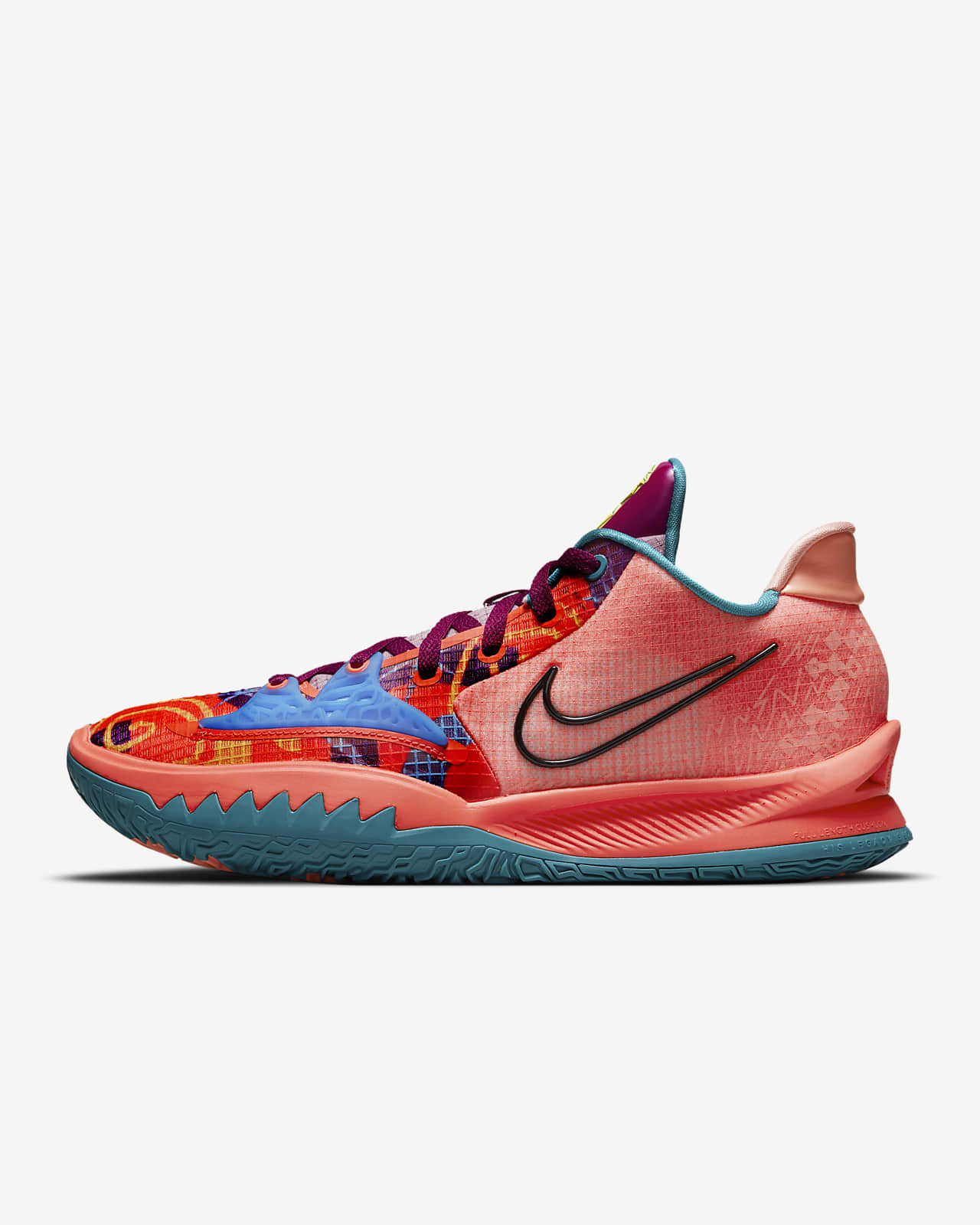 Kyrie Low 4 Basketball Shoes