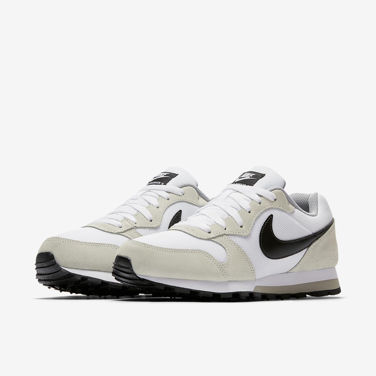 incluir deslealtad Acerca de la configuración  Nike MD Runner 2 Women's Shoe. Nike GB