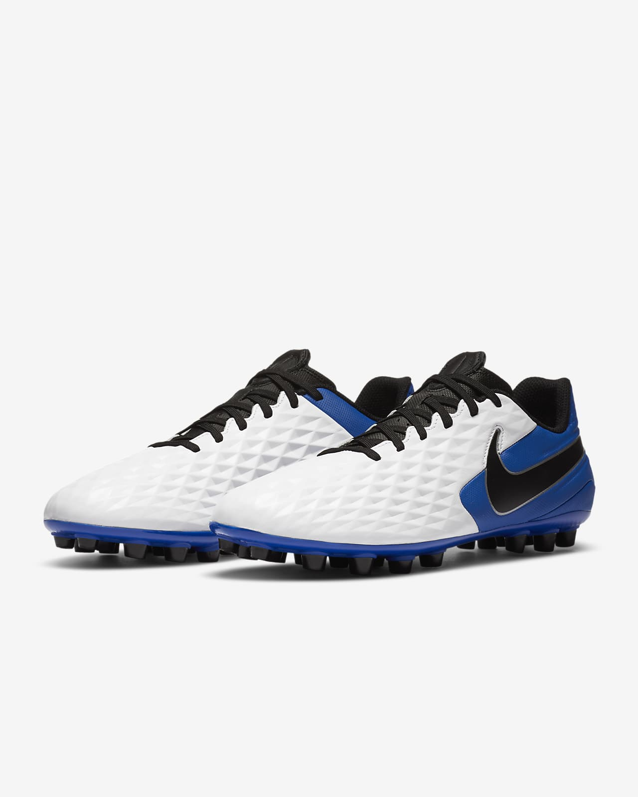 corona Golpeteo seguramente  Nike Tiempo Legend 8 Academy AG Artificial-Grass Football Boot. Nike LU