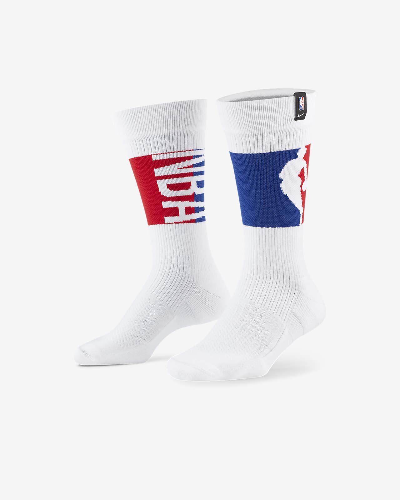ナイキ SNKR ソックス NBA クルー ソックス