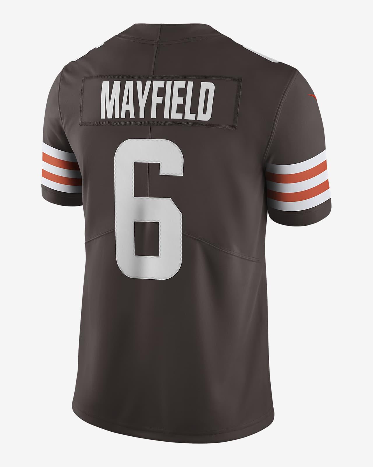 baby baker mayfield jersey