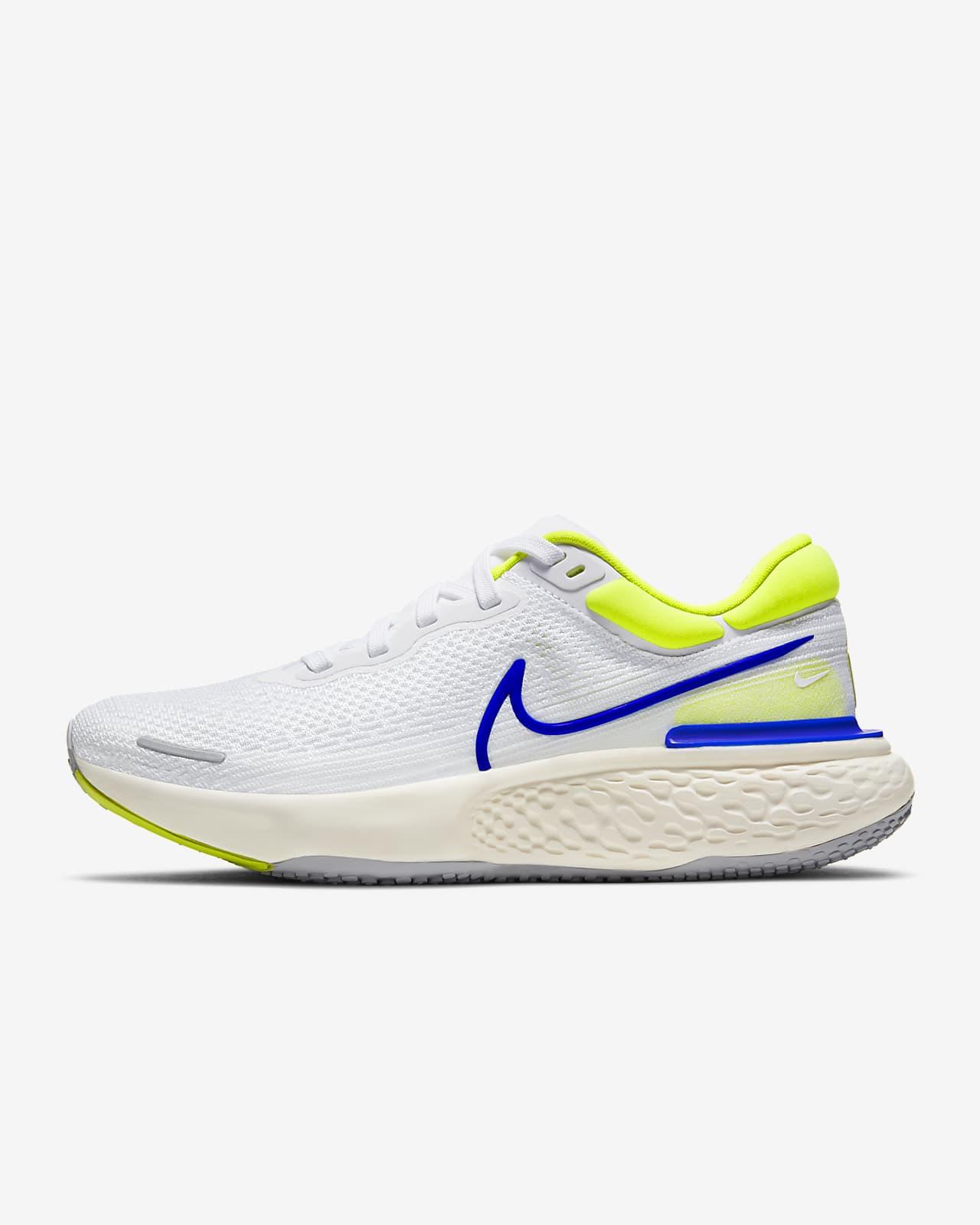 Nike ZoomX Invincible Run Flyknit 男款跑鞋