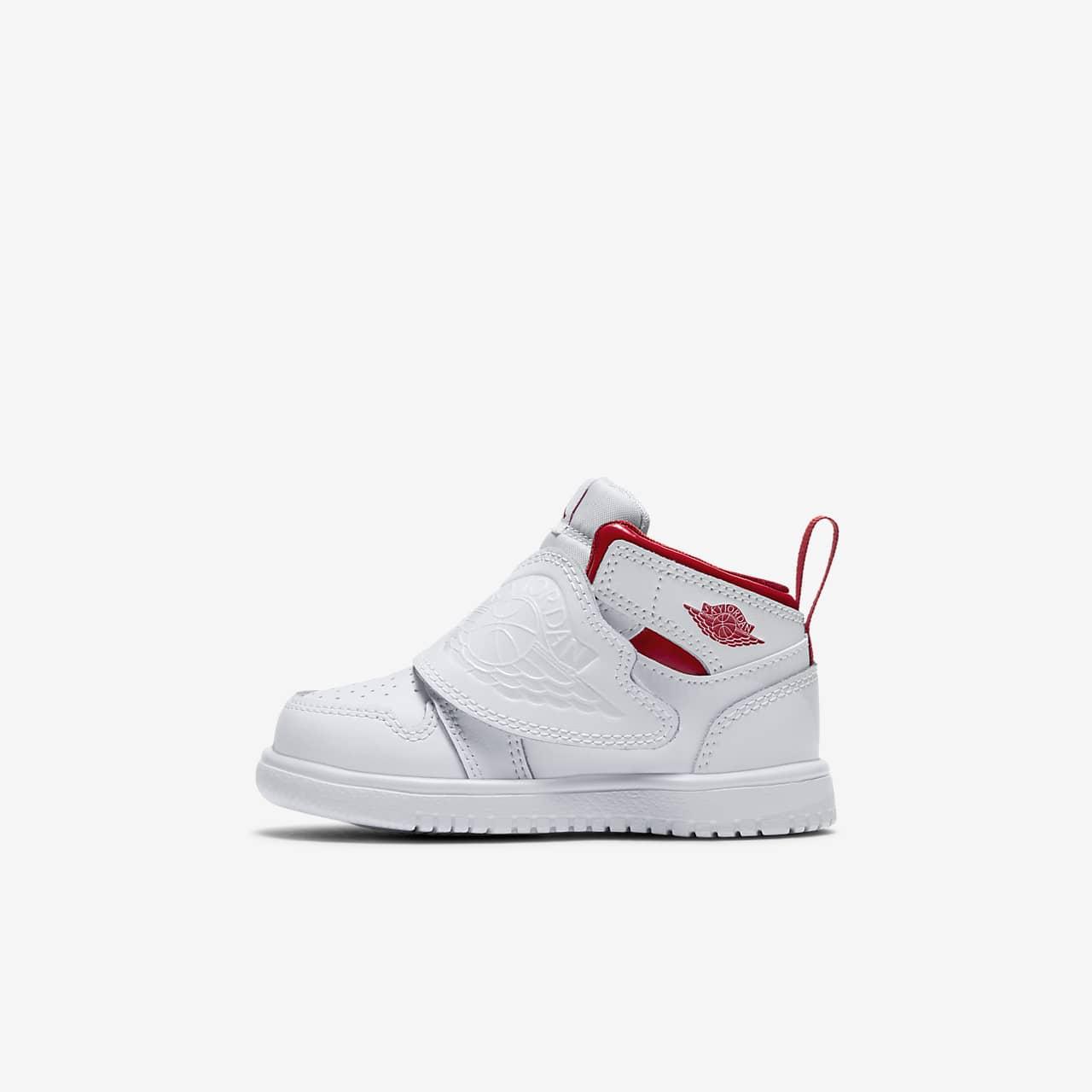 jordan nike chaussure enfant