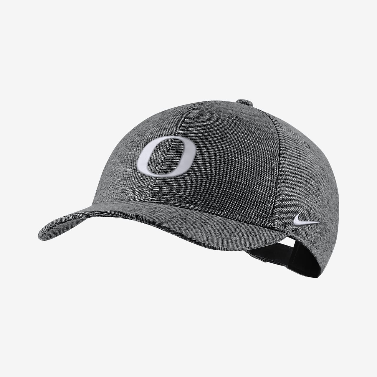 Nike College Legacy91 (Oregon) Cap
