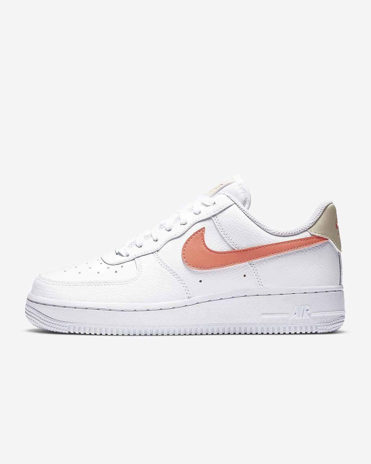 Nike Air Force 1 '07 Women's Shoe. Nike.com