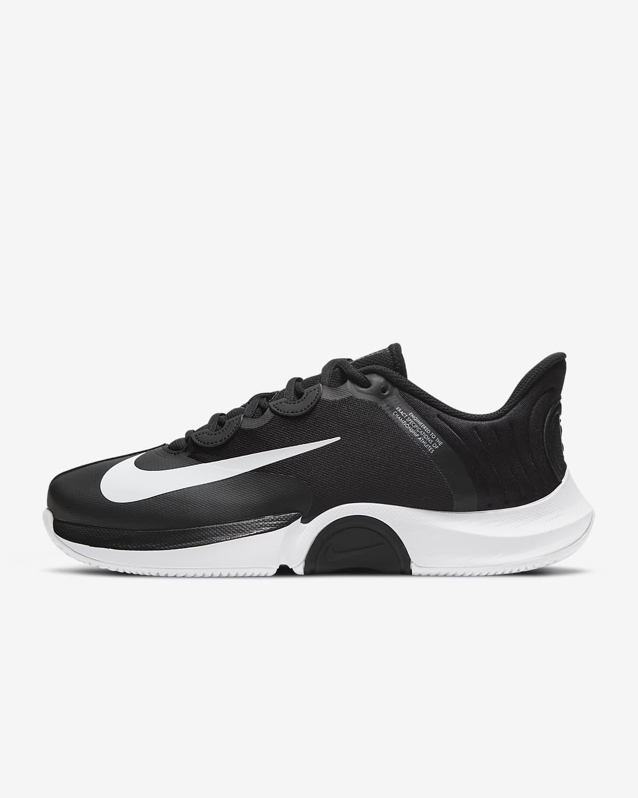 NikeCourt Air Zoom GP Turbo Men's Hard Court Tennis Shoes