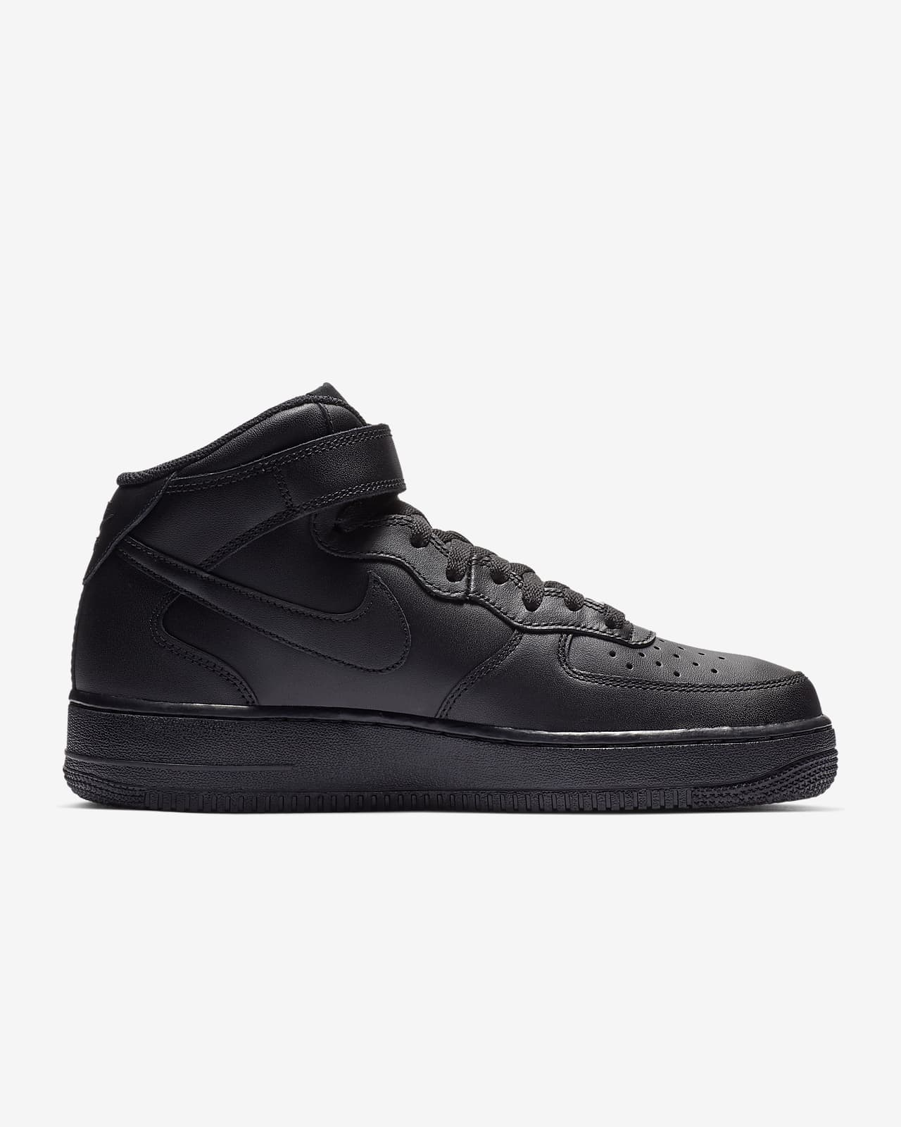 air force 1 mid 07 uomo